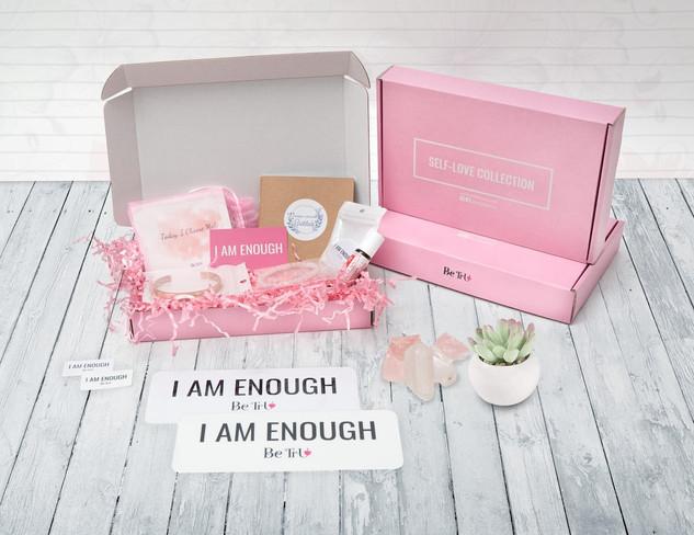 BeTru Product Box