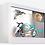 "Thumbnail: 42"" Transparent LCD Showcase"