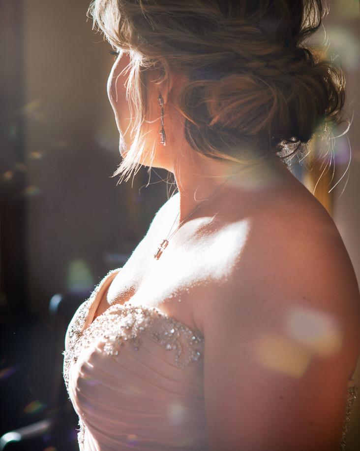 Minneapolis Winter Wedding