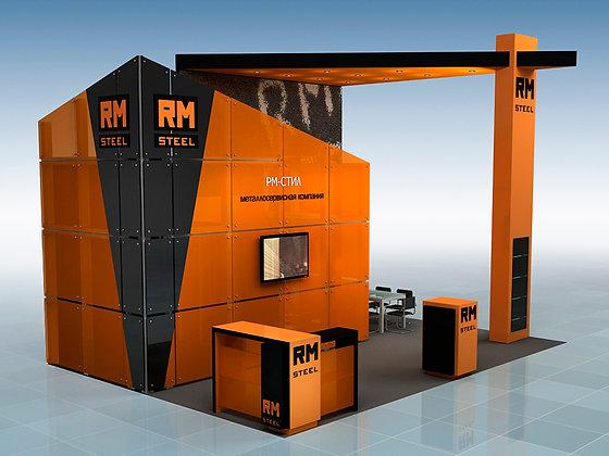RM Steel