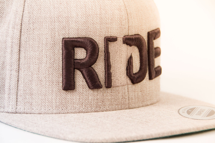 RideMN Hat Close