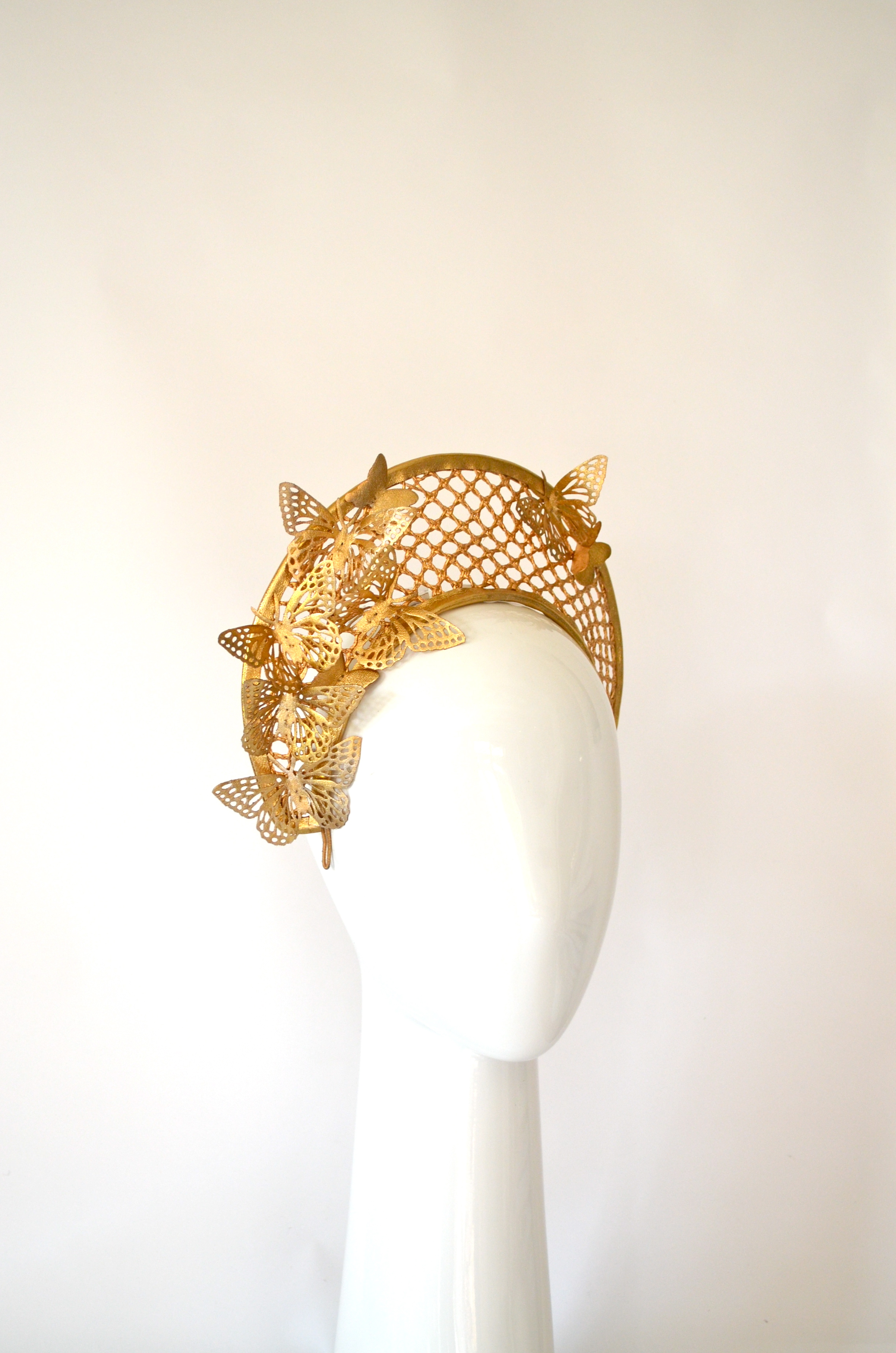 SWEET CAROLINE (Gold)