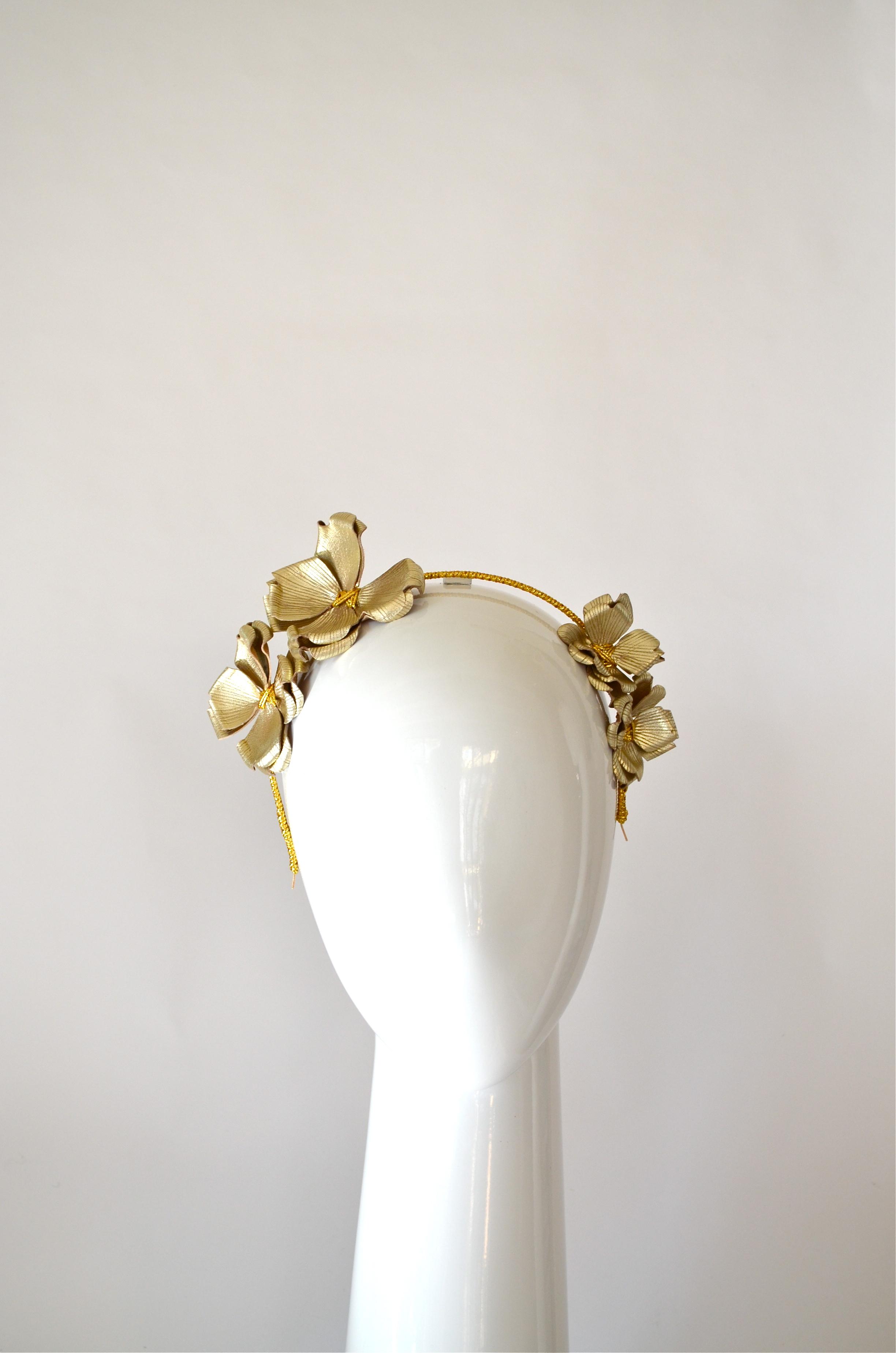 SOPHIA (Light Gold)