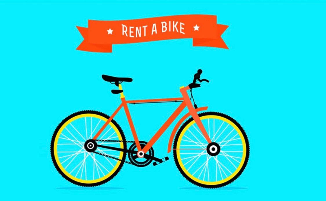 Bike Rentals (Electric Incl.)