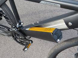 Battery Diagnosis for Electric Bikes