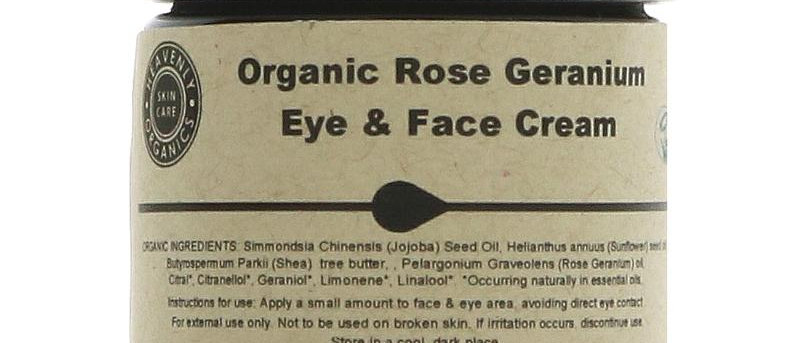 Eye and Face Cream