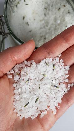 Bath Salts - Lavender & YlangYlang