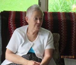 Susan Merhens