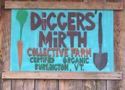 Diggers' Mirth
