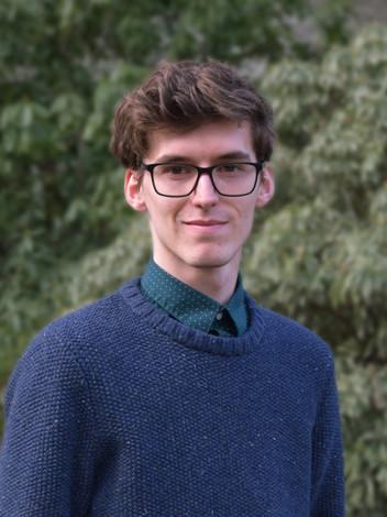 Jacob Halverson