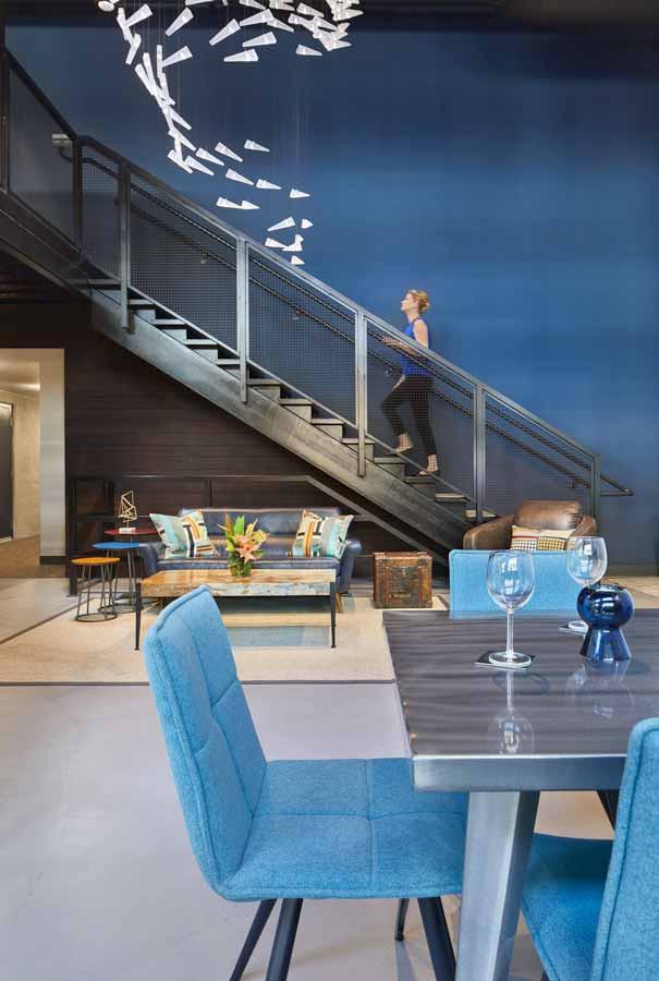 The Cover, interior architecture, Seattle architect