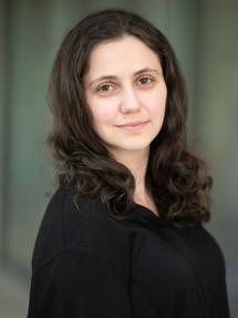 Stephanie Hahn-Wagner