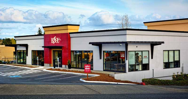 Commercial architect seattle