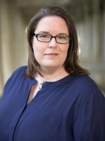 Stacy Hansen