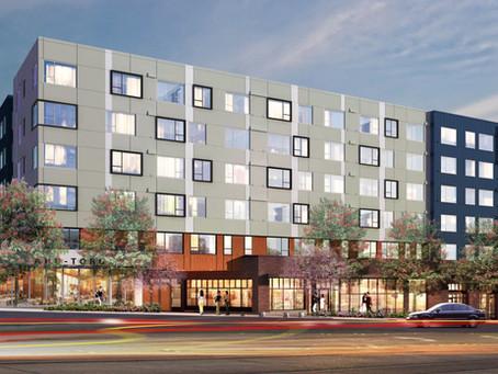 Q&A with Seattle Architect Bill Barton: Beam