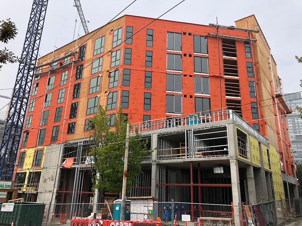capitol hill development