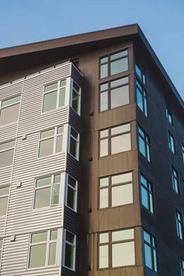 Modera Redmond, multi-family architecture