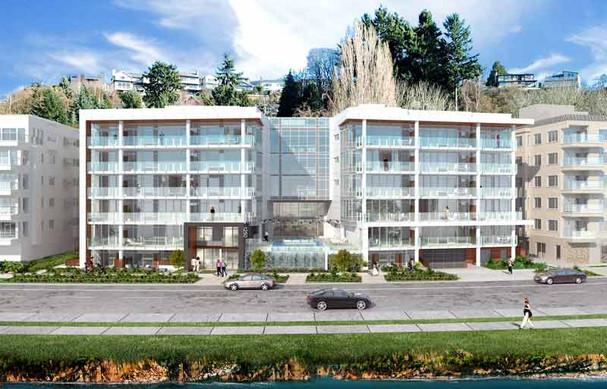 Infinity-Shore-Club, condo architect Seattle