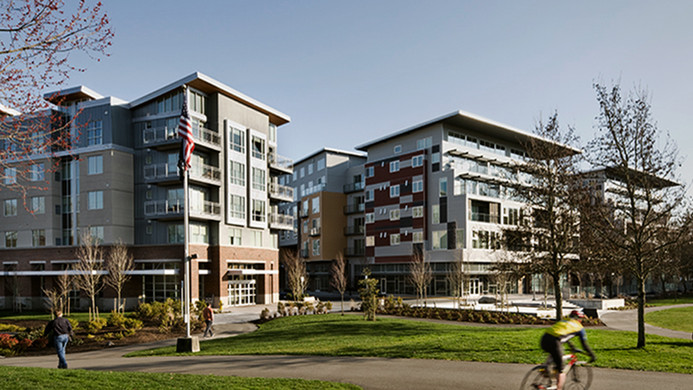 Seattle architect