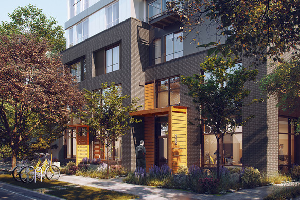11th Ave Apartments