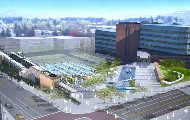 transit architect