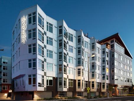 How Design Can Make or Break Livability in High-Density Multi-family Architecture