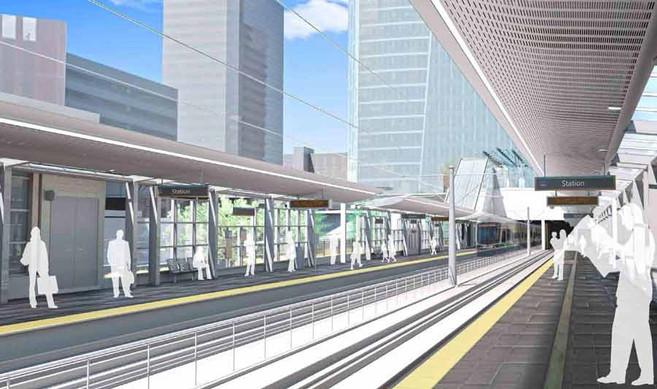 transportation architect