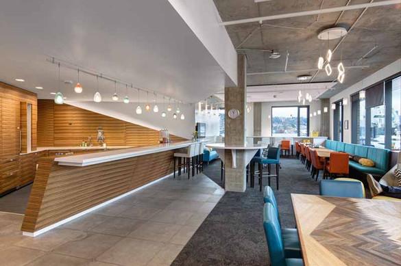 tenant improvement architect