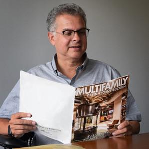 Bob Tiscareno Seattle Architect