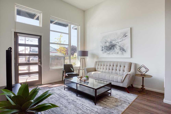 mixed use architectThe Main Apartments, multi-family architecture