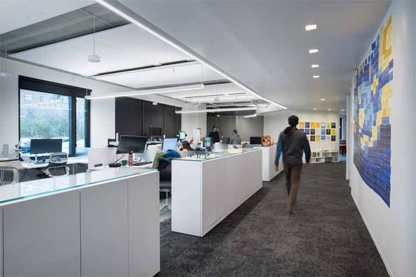 seattle office architect
