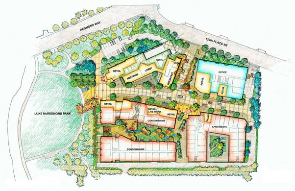 masterplan architect