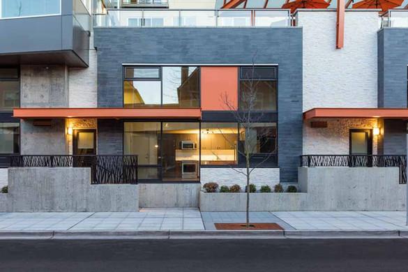 seattle multifamily architect
