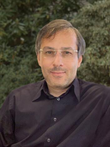 Vess Dimitrov