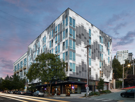 The Cove Apartments Honored with 2020 Grand Prix Award for Excellence