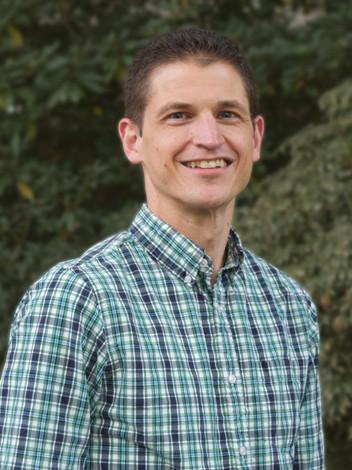 Andrew Yoder