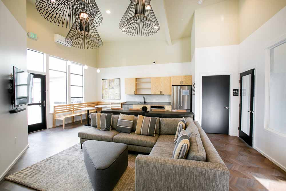 multi family architectThe Main Apartments, multi-family architecture