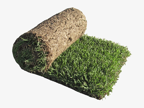 Sod By Roll Delivered