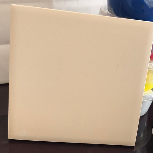 10cm Square Tile