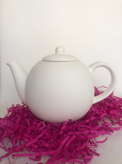 2 Cup Tea Pot