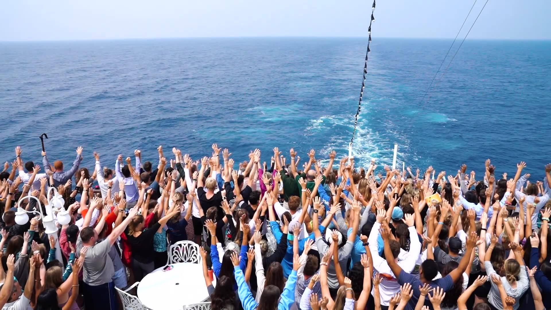 Voyage Recap: Semester at Sea's Fall 2018 Voyage