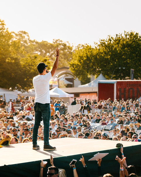 Country Summer Music Festival 2018