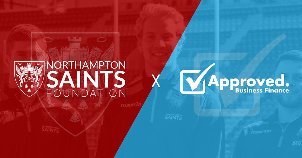 Northampton Saints Foundation and Approved Business Finance
