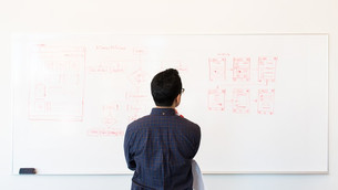 Looking Inwards and Building Process Efficiency