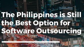 Whitepaper: The Philippines is Still the Best Option for Software Outsourcing