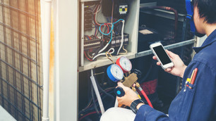 Better Tracking to Optimize Service Cost for your HVAC Company