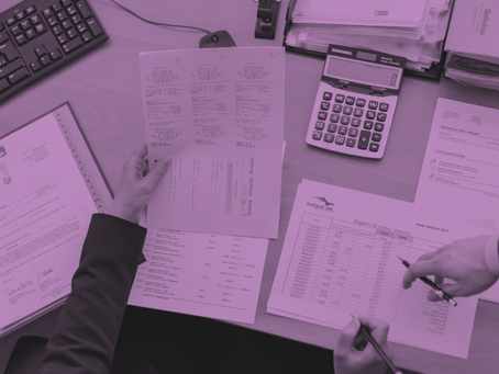 Making the Business Case for Finance Process Automation