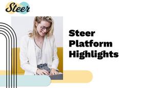 Platform Highlights & Tips for February