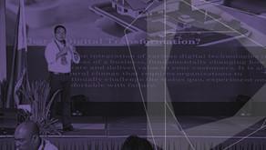BlastAsia talks of Digital Transformation in Real Estate at CREBA National Convention 2018