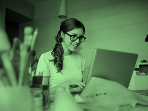 Making support services telecommuting-ready via business processautomation